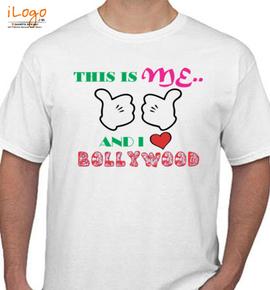 bollwood - T-Shirt