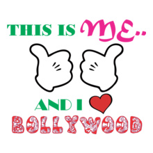 Bollywood bollwood T-Shirt