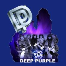 deep-purple T-Shirt