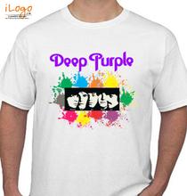 Deep Purple deep T-Shirt