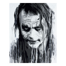 The Joker y-so-serious T-Shirt