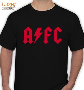 AFC Tee - T-Shirt