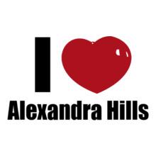 Brisbane Alexandra-Hills T-Shirt