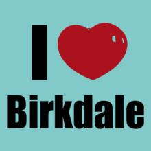 Brisbane Birkdale T-Shirt