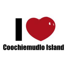 Brisbane Coochiemudlo-Island T-Shirt