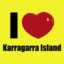 Brisbane Karragarra-Island T-Shirt