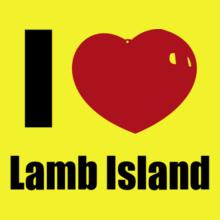 Brisbane Lamb-Island T-Shirt