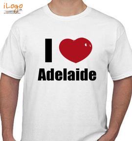 Adelaide - T-Shirt