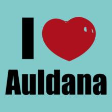 Adelaide Auldana T-Shirt