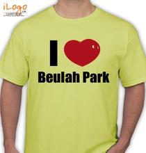 Beulah-Park T-Shirt