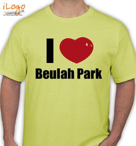 Beulah-Park - T-Shirt