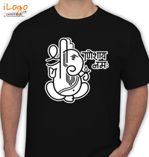Ganesh Chaturthi Ganesh-Ganesa-G.. T-Shirt