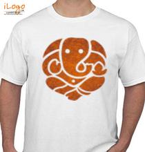 Ganesh Chaturthi GANESH-OF-LIFE T-Shirt
