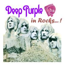 deep-purple-in-rock T-Shirt