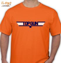 Top-Gun- T-Shirt