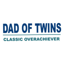 DAD-OF-TWINS T-Shirt