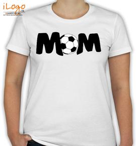 mom- - T-Shirt [F]