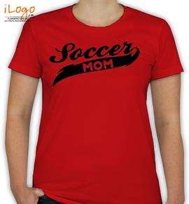 soccer-mom- - T-Shirt [F]