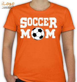 soccer-mom - T-Shirt [F]