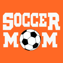 soccer-mom T-Shirt