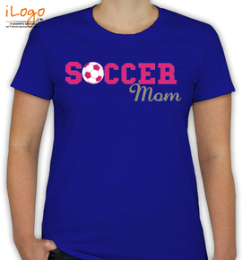soccer-mom - T-Shirt [F]