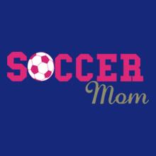 Soccer Mom soccer-mom T-Shirt