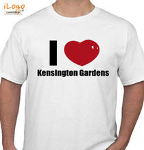 Kensington-Gardens T-Shirt