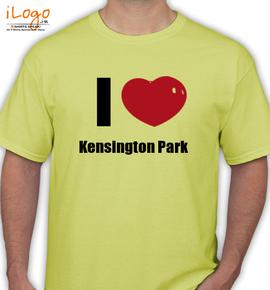 Kensington-Park - T-Shirt