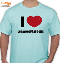 Leawood-Gardens T-Shirt