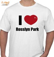 Rosslyn-Park T-Shirt