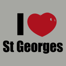Adelaide St-Georges T-Shirt