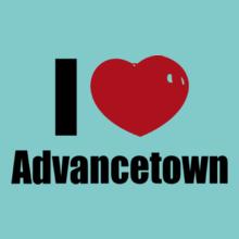 Gold Coast Advancetown T-Shirt