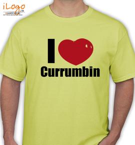 Currumbin - T-Shirt