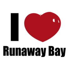 Runaway-Bay T-Shirt