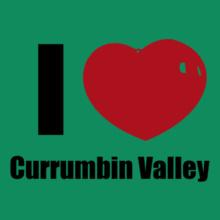 Currumbin-Valley T-Shirt