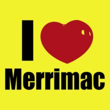 Merrimac T-Shirt