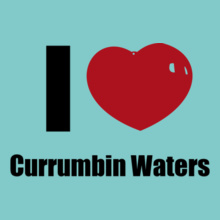 Gold Coast Currumbin-Waters T-Shirt