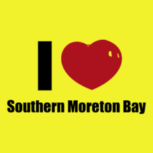 Gold Coast Southern-Moreton-Bay T-Shirt