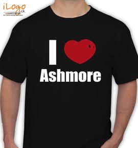 Ashmore - T-Shirt