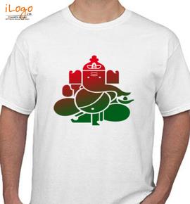 ganesha - T-Shirt