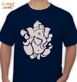Ganesh-Ji - T-Shirt