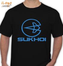 Indian Air Force Sukhoi T-Shirt