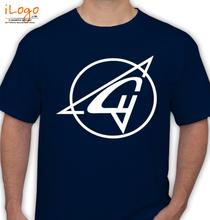Indian Air Force Sukhoi-logo T-Shirt