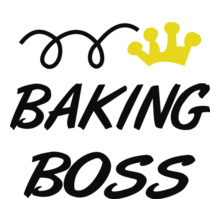 baking-boss T-Shirt