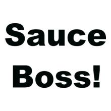 sauce-boss T-Shirt