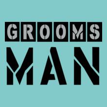 Bachelor Party groomsman T-Shirt