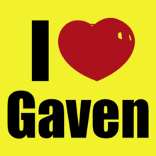 Gold Coast Gaven T-Shirt