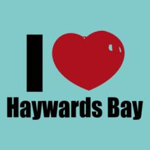 Wollongong Haywards-Bay T-Shirt