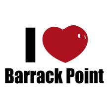Wollongong Barrack-Point T-Shirt