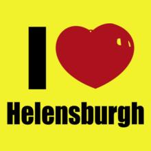 Wollongong Helensburgh T-Shirt